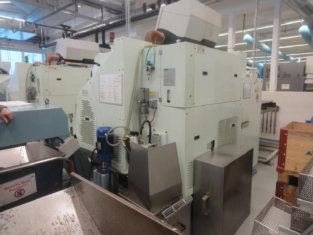 Токарный станок с ЧПУ BIGLIA 301 YS фото на Industry-Pilot