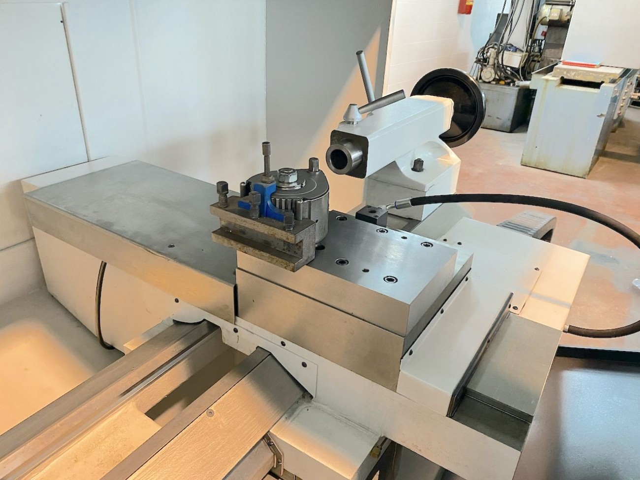CNC Turning Machine OMG Zanoletti CNA 250 photo on Industry-Pilot