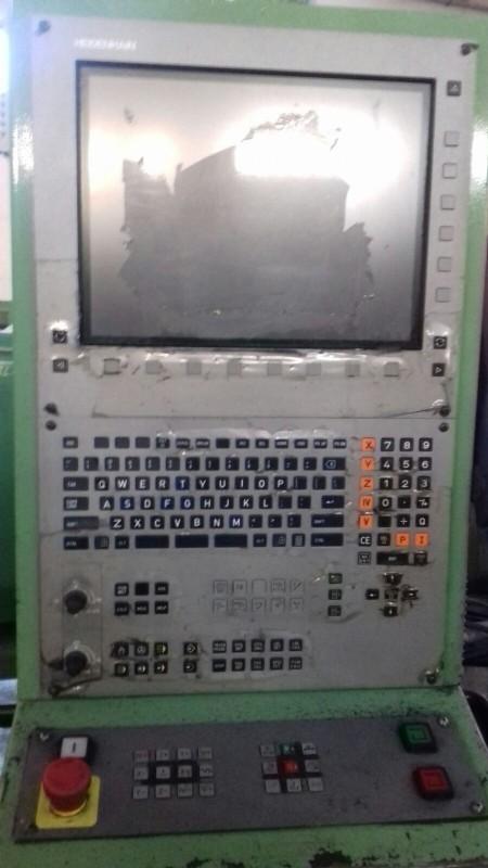 Bed Type Milling Machine - Vertical RIVOLTA FBF 2000 photo on Industry-Pilot