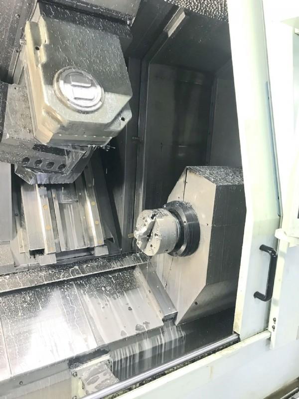 CNC Turning and Milling Machine BIGLIA SMART TURN 1200 S photo on Industry-Pilot