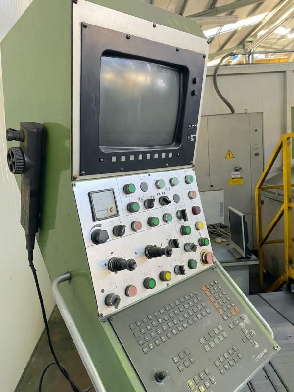 Travelling column milling machine FIL FBM300 photo on Industry-Pilot
