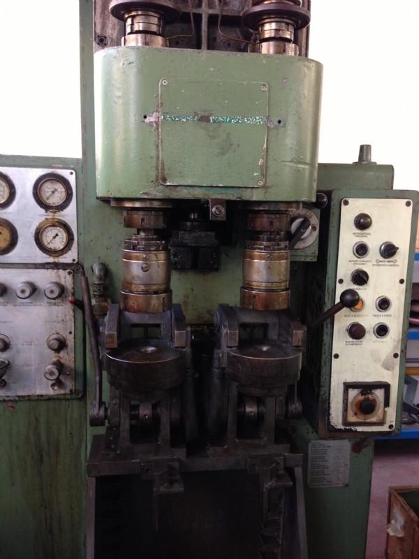 Доводочный станок GHERING KS 900-2 фото на Industry-Pilot