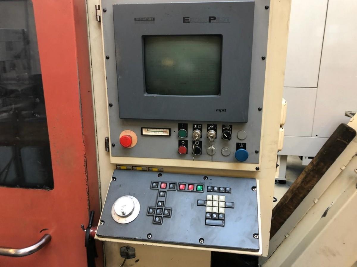 CNC Turning Machine GILDEMEISTER GDS 65 photo on Industry-Pilot