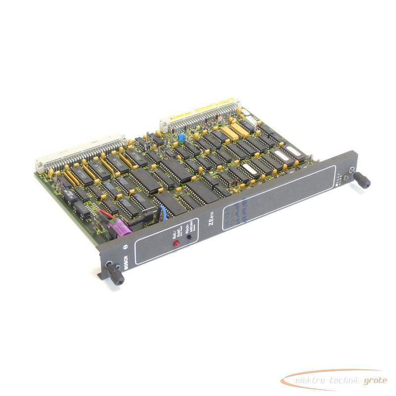 Bosch ZE613 1070062393-106 Modul E Stand 1 SN:001014959 photo on Industry-Pilot