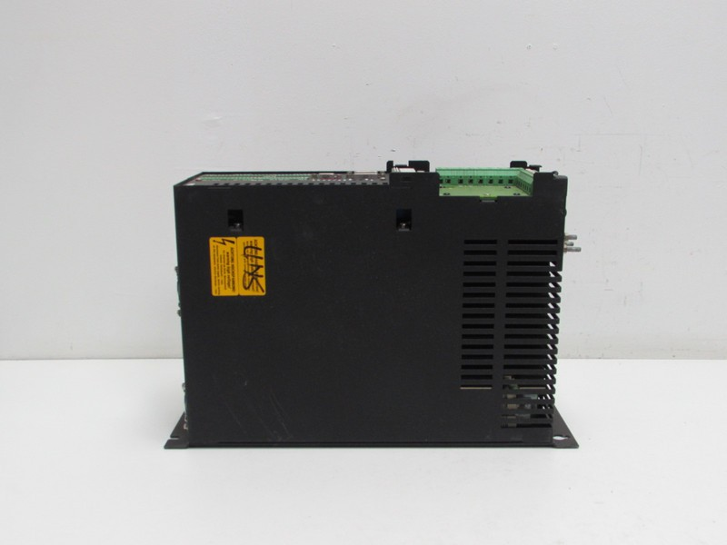 Frequency converter Elau Servo Drive PMC-2 PMC-2/11/05/000/00/00/01/00/0K 3x400V 5A photo on Industry-Pilot