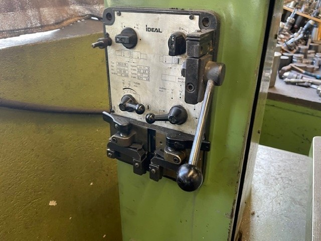 Ленточнопильный станок по металлу MÖSSNER REKORD SM/420 фото на Industry-Pilot