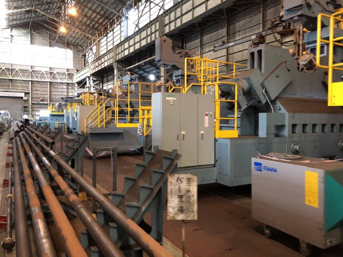 Deephole Boring Machine KARATS DH 30 photo on Industry-Pilot
