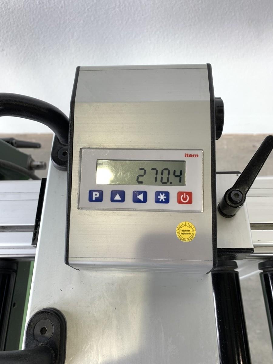 Upright Drilling Machine ALZMETALL AX3 photo on Industry-Pilot