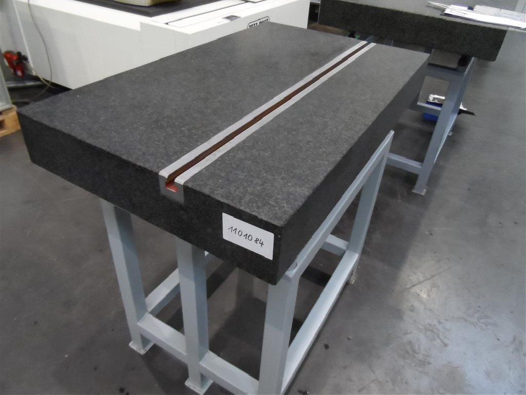 Recoil plate OELZE GP 1000x600x120 photo on Industry-Pilot