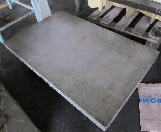 Разметочная плита WMW 1000x630 фото на Industry-Pilot