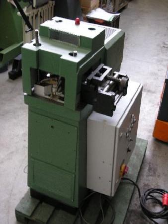 Straightening machine UBK  photo on Industry-Pilot