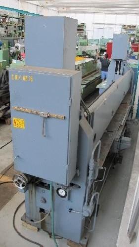 Compound Folding Machine RAS 72.40 photo on Industry-Pilot