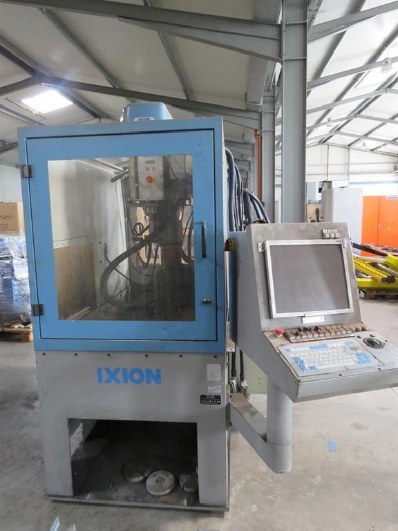 Jig Boring Machine IXION PC 1 - 8000 / BT50 RVG photo on Industry-Pilot
