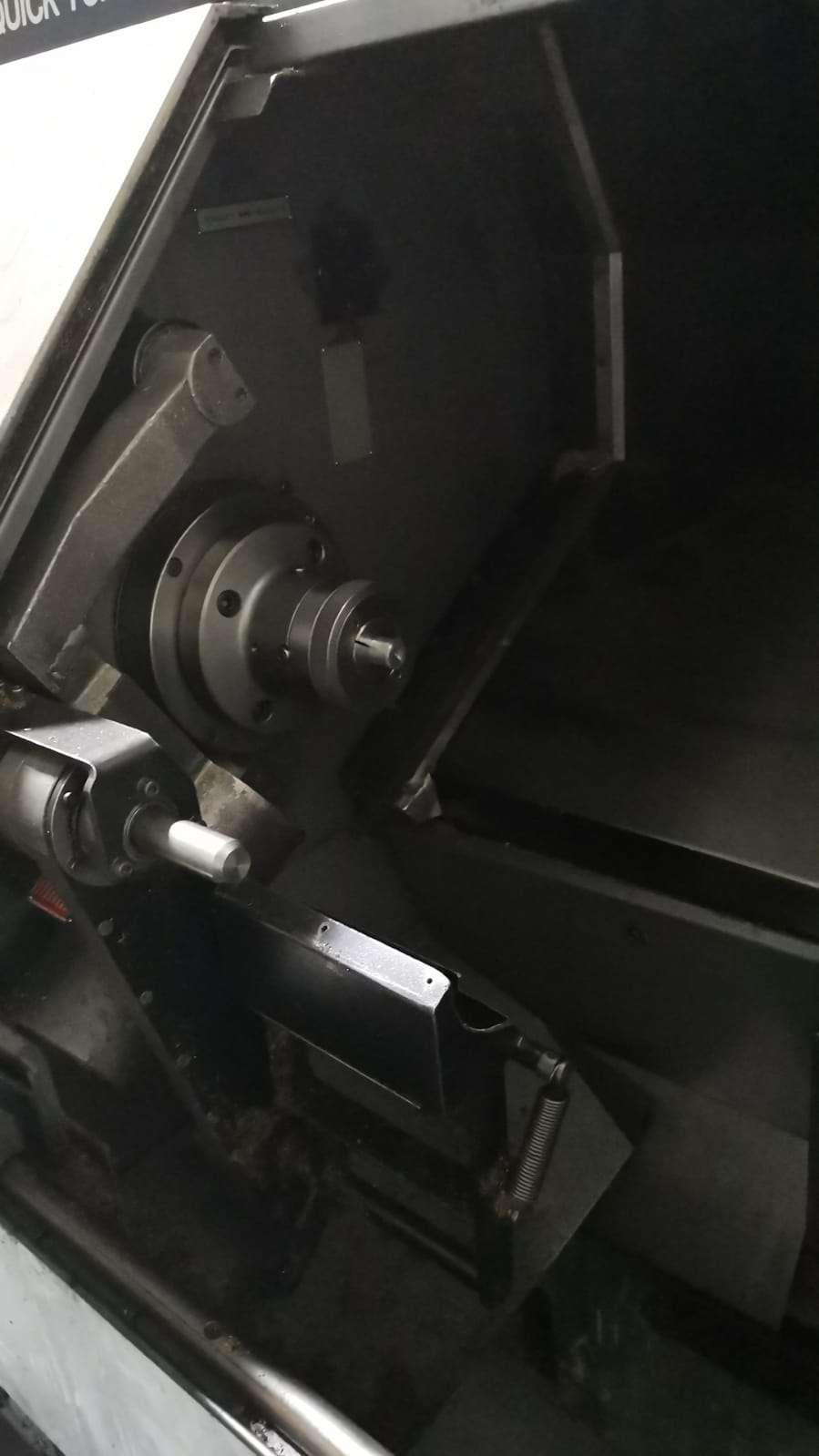 CNC Turning Machine Mazak QT 10 N NEU photo on Industry-Pilot