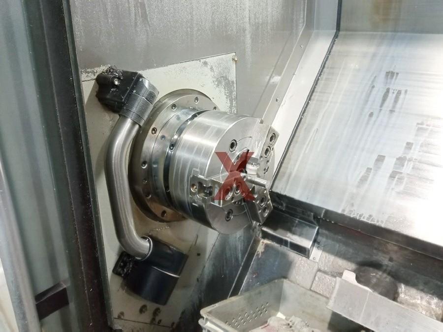 Токарно фрезерный станок с ЧПУ SAEILO Contur MSL 500 / MC 700 фото на Industry-Pilot