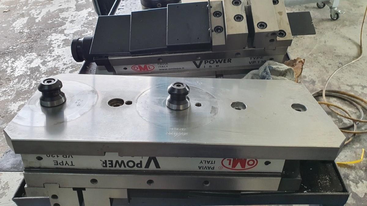 Vise OML Nullpunktspannsystem 140 APS- E APS-I photo on Industry-Pilot