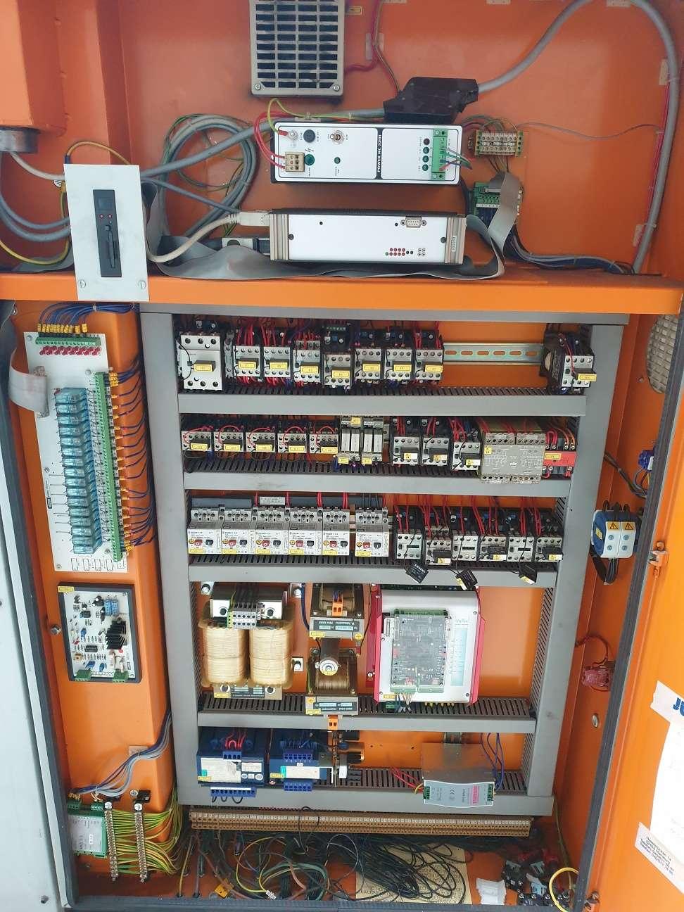Compound Folding Machine RAS 74.30 photo on Industry-Pilot