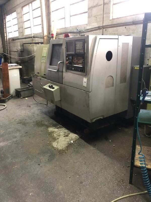 CNC Turning Machine GRATZIANO GT 300 photo on Industry-Pilot