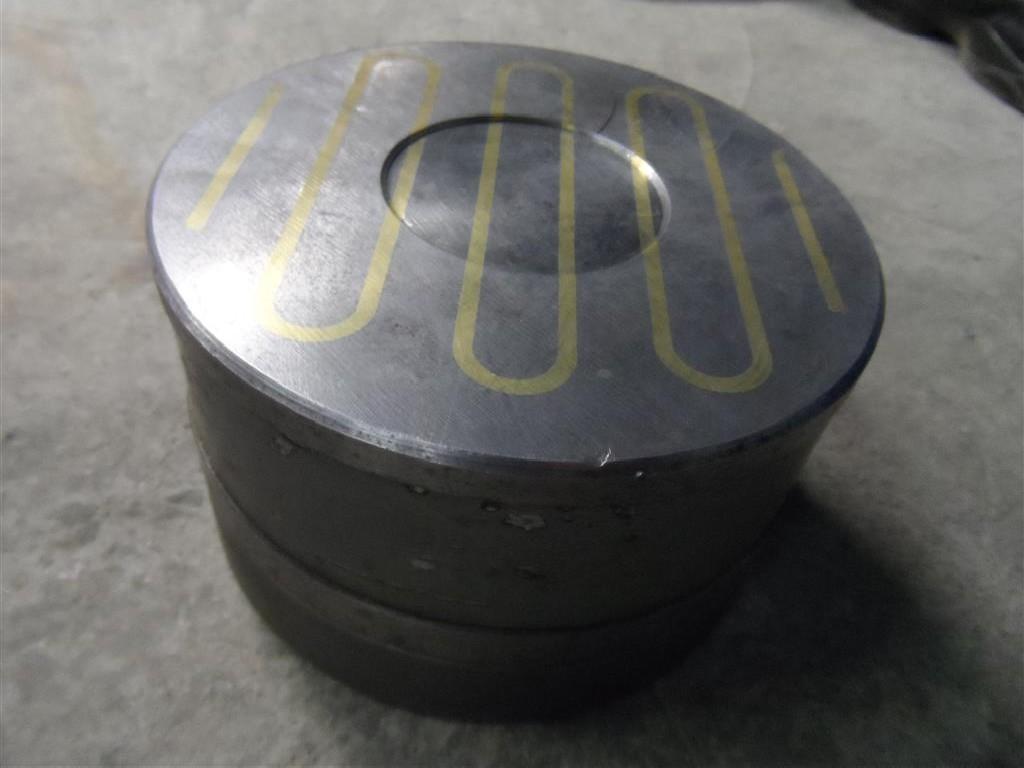 Магнитная зажимная плита Narex MP 160 фото на Industry-Pilot