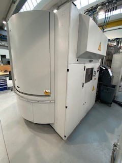 Machining Center - Vertical MIKRON HSM 600 HSK E40 photo on Industry-Pilot