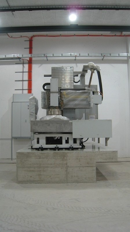Face Grinding Machine FAVRETTO MR/V 100 photo on Industry-Pilot