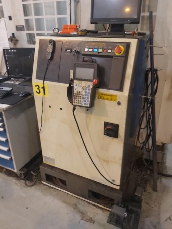 CNC Turning and Milling Machine DOOSAN Puma MX 2500 ST photo on Industry-Pilot