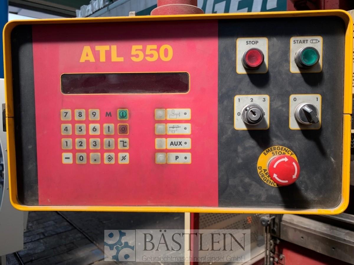 Press Brake hydraulic ATLANTIC HPTE 30200 photo on Industry-Pilot