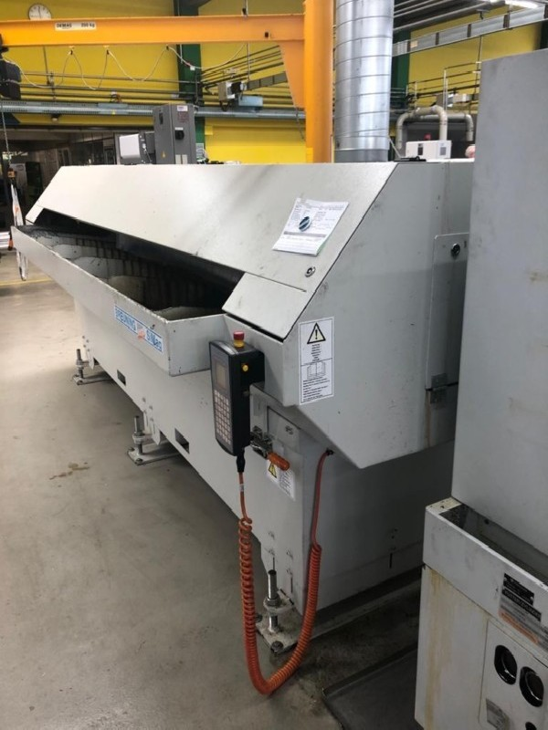 CNC Turning and Milling Machine MORI SEIKI NL 2500 SY / 700 Y- Achse photo on Industry-Pilot