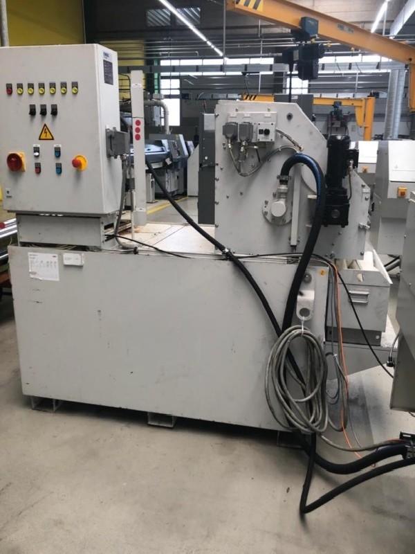 CNC Turning and Milling Machine MORI SEIKI NL 2500 SY / 700 photo on Industry-Pilot