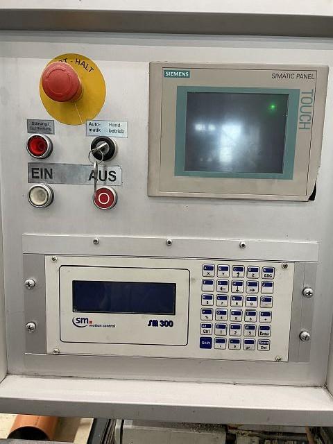 Broacher SPS photo on Industry-Pilot