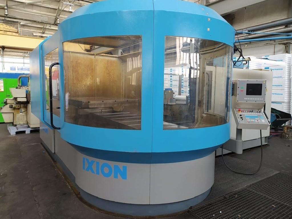 Станок для глубокого бурения IXION TLF 1004 фото на Industry-Pilot