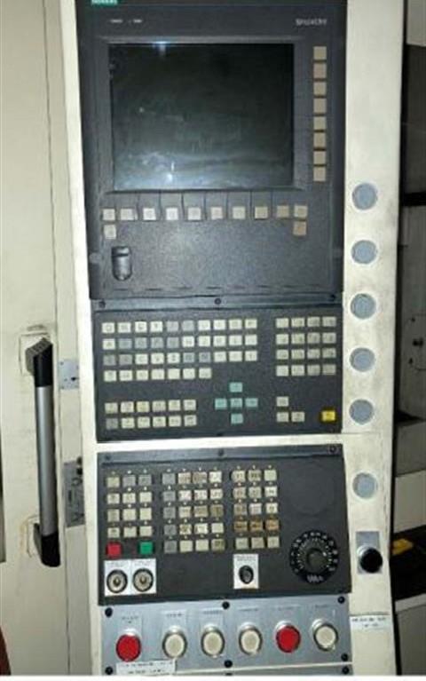Вертикальный токарный станок EMAG VSC 400 DUO фото на Industry-Pilot