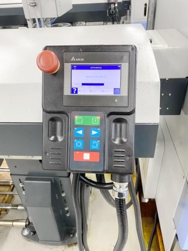 Токарно фрезерный станок с ЧПУ DOOSAN Lynx 220 LMSA CNC gebraucht фото на Industry-Pilot