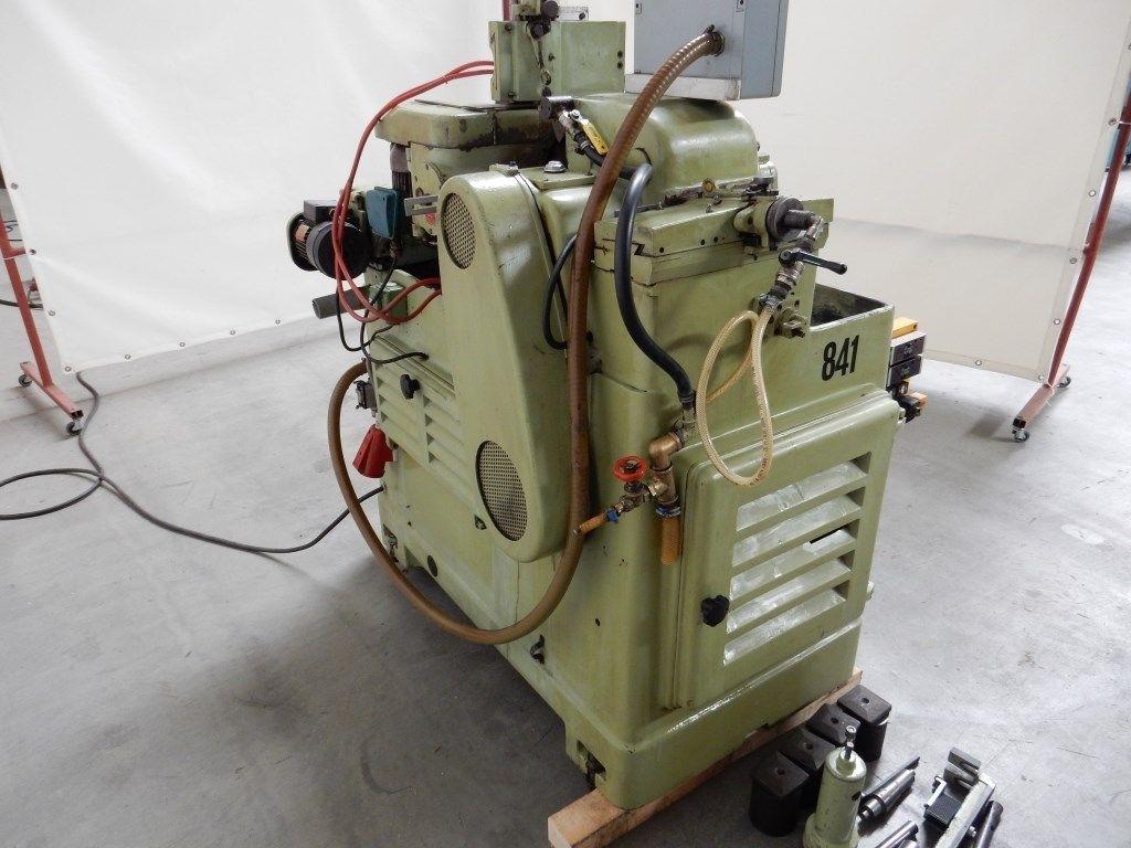 Круглошлифовальный станок бесцентровой ROSSI MONZA 300 фото на Industry-Pilot