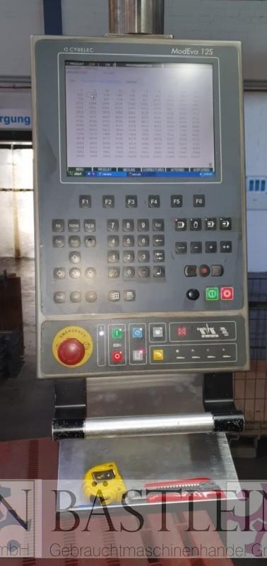 Листогибочный пресс - гидравлический ADIRA QIHD 5020 PLS фото на Industry-Pilot