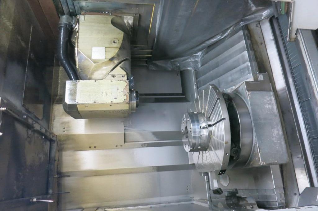 Обрабатывающий центр - универсальный DECKEL-MAHO DMC 80 FD hi-dyn фото на Industry-Pilot