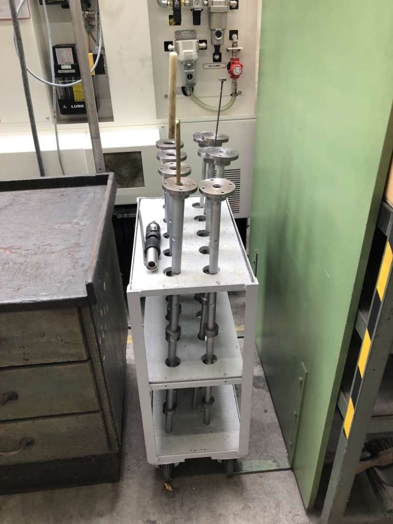 CNC Turning Machine - Inclined Bed Type Mazak QUICK TURN 250MSY photo on Industry-Pilot