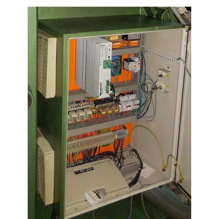 Размотчик - правильный станок KEMMERICH VC 300-RM 60.200 фото на Industry-Pilot