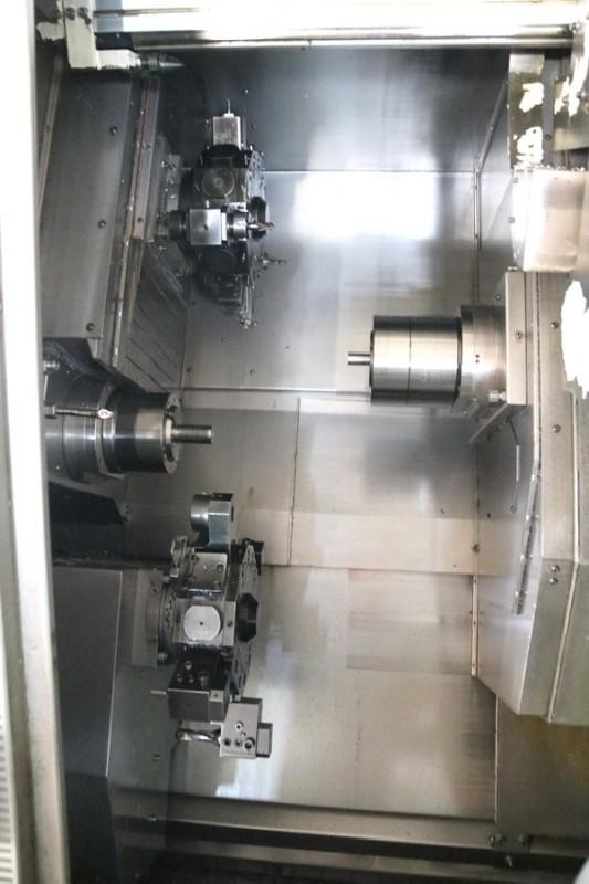 Токарно фрезерный станок с ЧПУ GILDEMEISTER Twin 65 Y фото на Industry-Pilot