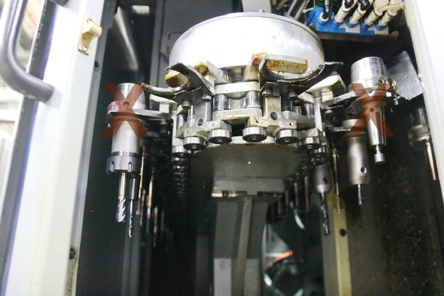 Обрабатывающий центр - универсальный DECKEL MAHO DMU 50 eVolution linear фото на Industry-Pilot