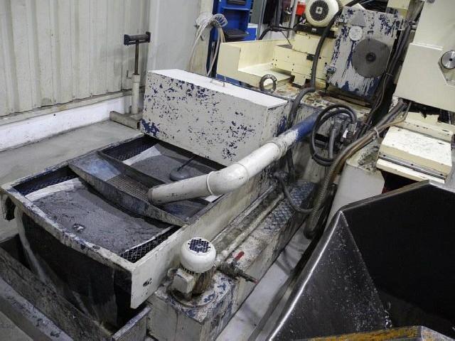 Круглошлифовальный станок для наружных поверхностей SCHAUDT E450 N1000 фото на Industry-Pilot