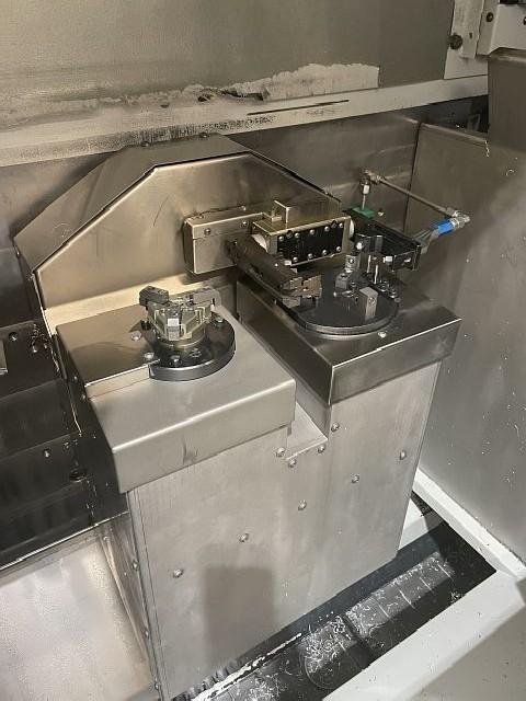 Карусельно-токарный станок одностоечный с ЧПУ RASOMA DZS 125-2 SIEMENS фото на Industry-Pilot