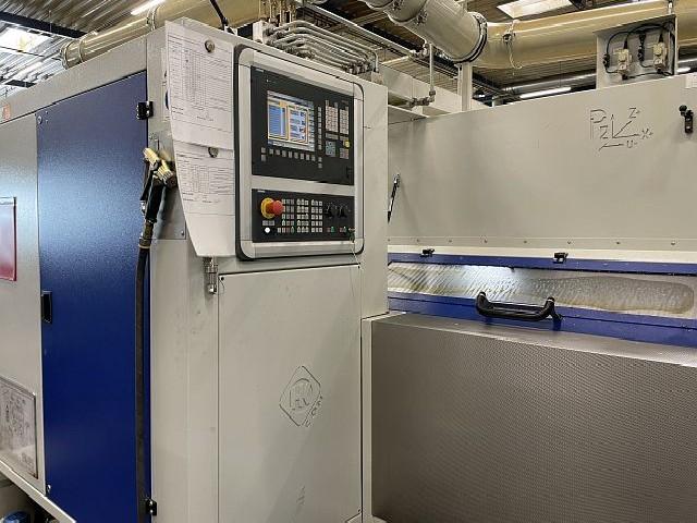 Токарный станок с ЧПУ HK-CON L3²SDZ-12 фото на Industry-Pilot