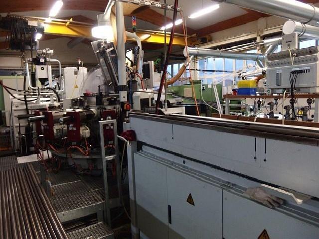 Автоматические токарные станки PFIFFNER HB 32/16 фото на Industry-Pilot