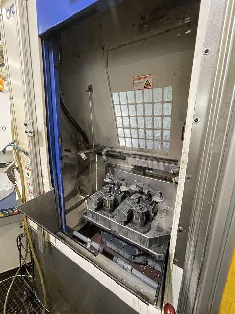 Обрабатывающий центр - вертикальный BROTHER RX450-1 фото на Industry-Pilot