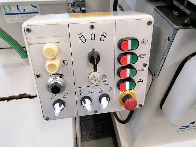 Плоско шлифовальный станок - гориз. JUNG HF 50 фото на Industry-Pilot