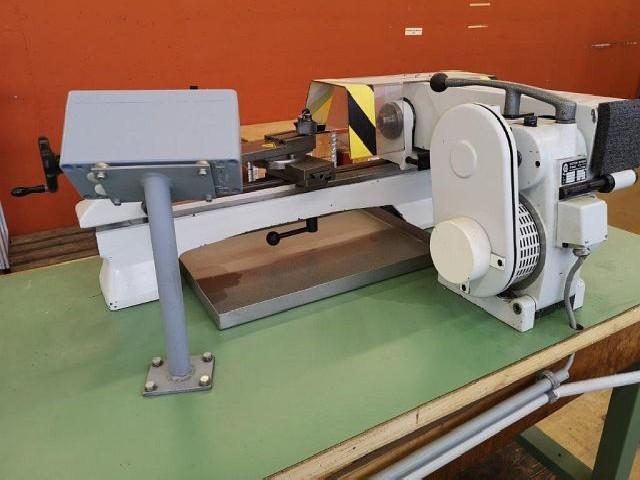 Токарно-винторезный станок SIMONET DC фото на Industry-Pilot
