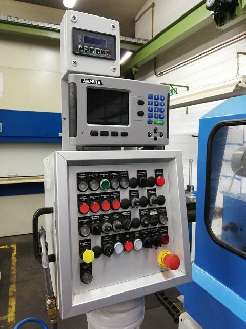 Круглошлифовальный станок - универс. GOEBEL FH-300-500 фото на Industry-Pilot