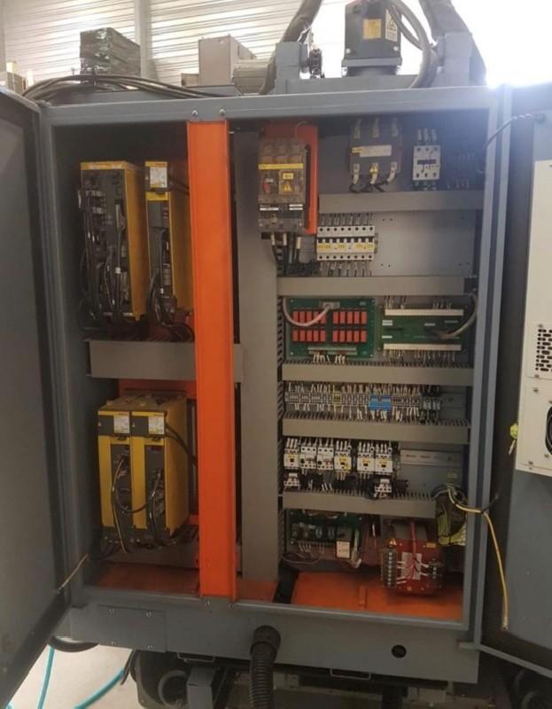 Обрабатывающий центр - вертикальный LEADWELL V 30 фото на Industry-Pilot