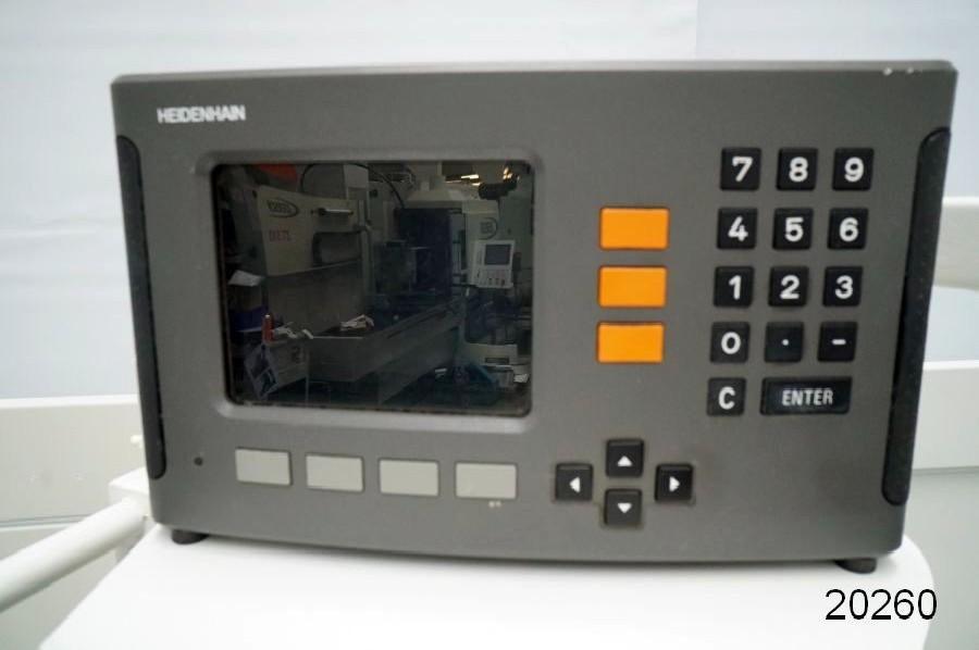 Токарно-винторезный станок BOEHRINGER DUE 800 / 2000 фото на Industry-Pilot